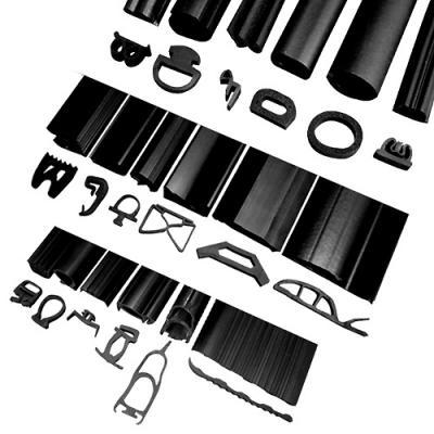 Виды уплотнителей для стеклопакетов